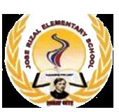 Jose Rizal Elementary School Official Logo